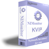 Network Inventory Monitor